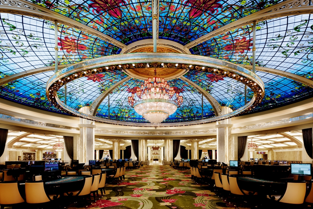 best casinos in macau