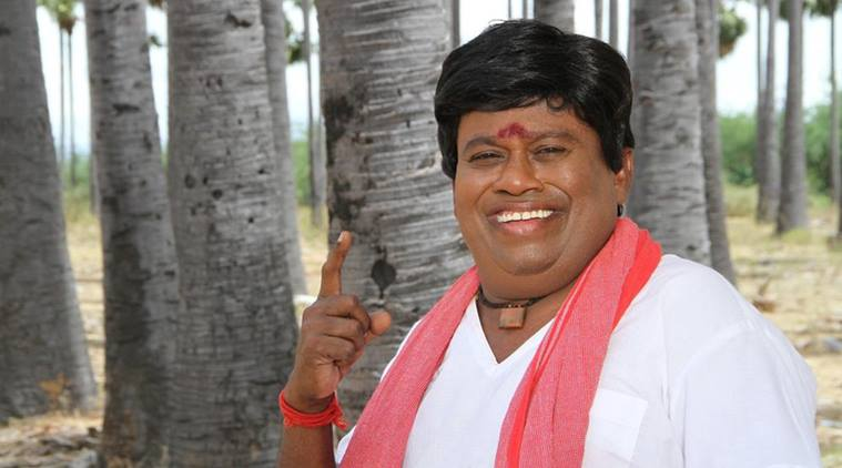 comedy actor senthil biography sample