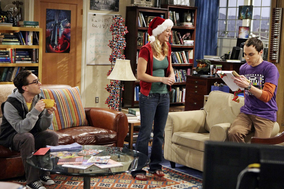 The Best Big Bang Theory Episodes