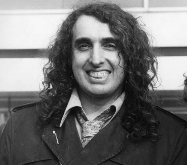 a christmas carol 1984 tiny tim tiptoe