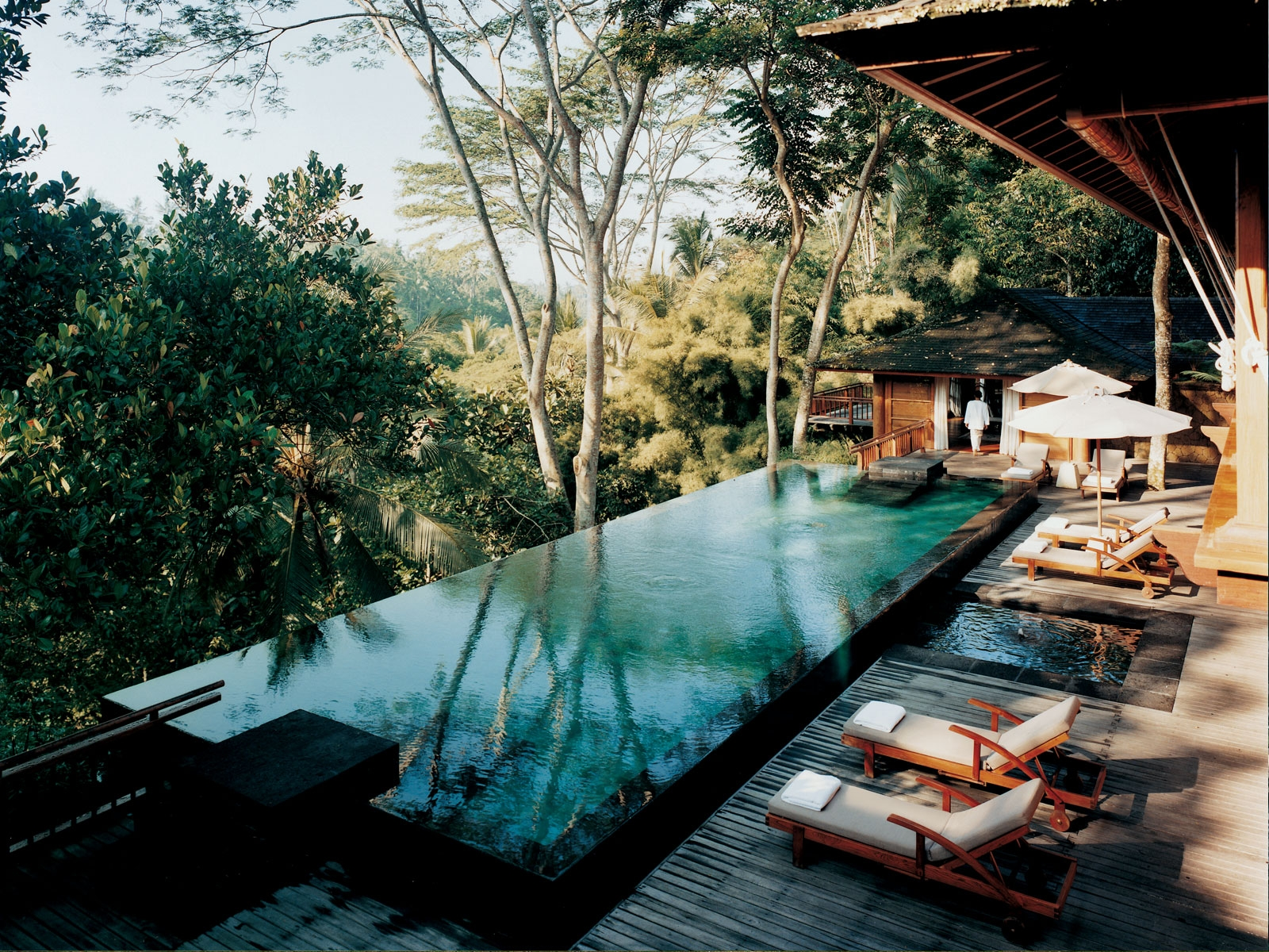 The best luxury hotels in bali for Small boutique hotels bali