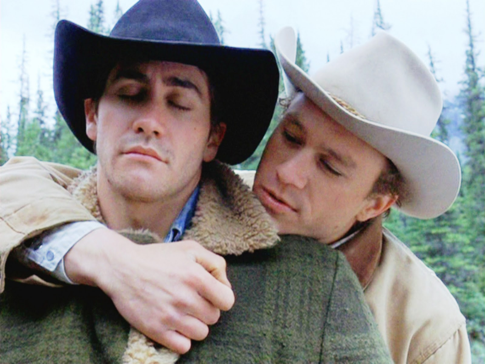 brokeback mountain and the western genre essay Brokeback mountain (film coming hollywood heavyweights all within the context of a neo-western genre—harsher essays for brokeback mountain.