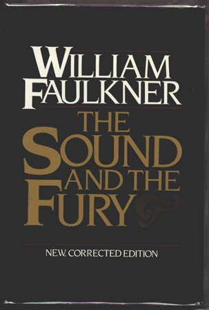 "the influences of william faulkner in writing the sound and the fury Faulkner christened himself ""sole owner and proprietor"" faulkner continued to write about other fictitious families, including the snopes, bundrens, sutpens, mccaslins and compsons later that year, he published ""the sound and the fury,"" an experimental novel that follows the destruction of the compson family."